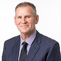 Brian Nash appointed as Director of Audio Visual at ICC Sydney.