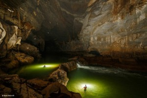 vietnam caves adventure travel 2