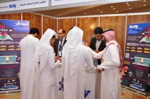 visitors-to-the-thrifty-car-rental-at-riyadh-travel-fair-1