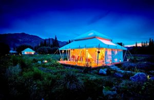 Experience Ladakh in all its Splendour With TUTC's Luxury Camps