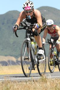 Anjela Montijo and John Rotella from the US to compete in the Cairns Airport IRONMAN Asia-Pacific Championship
