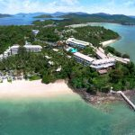 Cape Panwa Hotel_Bird Eye View