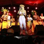Pia Mia performs Hagu at Guam Live 2016