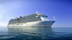 Regal Princess -  Exterior
