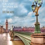 Scenic Europe Land 2017 Cover