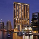 The Address Dubai Marina - Exterior image