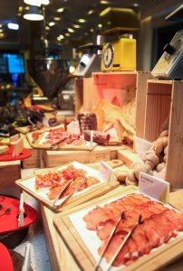 W Taipei News Release- MEAT ME Tuesday BBQ Night (2)