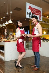 W Taipei News Release- MEAT ME Tuesday BBQ Night (4)