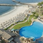Coral Beach Resort Sharjah - Pool