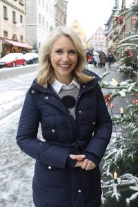 Livinia Nixon on Christmas Markets cruise (2)