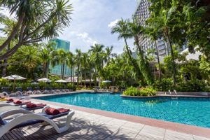 Luxurious Stay in the City with Bangkok Holiday Package 3