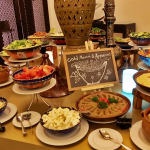 Ramadan at The Ajman Palace Hotel 05