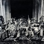 DANSES D'INDOCHINE Websize Phnom Penh Royal Ballet-1932 - Copie
