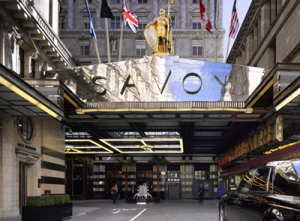 Hotel_Savoy London
