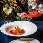 Innovative Thai cuisine at Jahn restaurant
