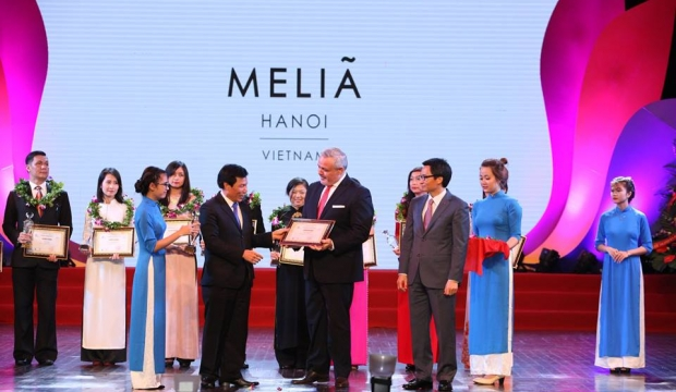 Meliá Hanoi Vietnam Tourism Awards_0_0