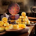 Peninsula Hong Kong Spring Moon Mooncakes with boxes