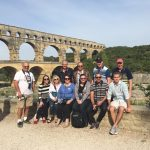Pont Du Gard_Gold Choice Award winners_ 2016