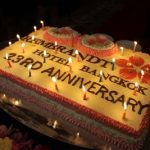 Rembrandt Hotel 23rd Annivesary 1JPG