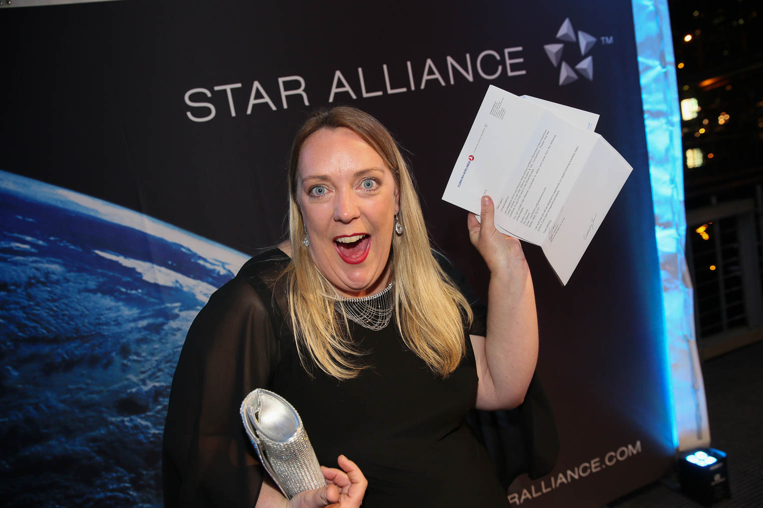 Star Alliance_6_Scratch and Win_Catherine Marshall (Travel Cube)_winner of Business Class ticket from Turkish Airlines