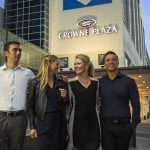 The centrally-located Crowne Plaza Auckland is the perfect destination f...
