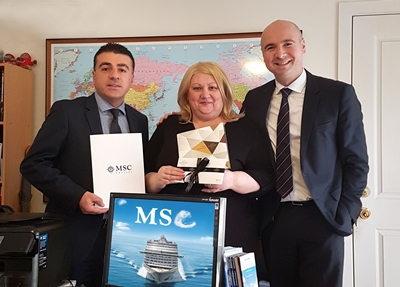 Winner Maria Di Pietro Jump on Board Travel 20160721_142345a
