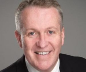Peter Bellew, new chief executive of Malaysia Airlines