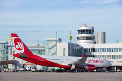 gI_62917_airberlin A330-200 at Dusseldorf Airport