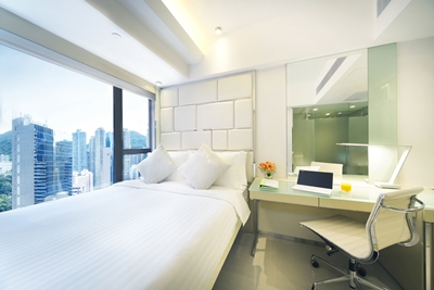 iSelect of iclub Sheung Wan Hotel