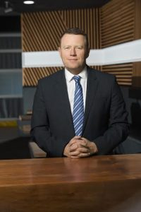 Campbell Jones, CEO of Manheim