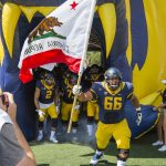 College Football Sydney Cup_Cal Bears