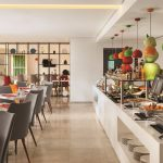 Flavours Restaurant at Hawthorn Suites by Wyndham