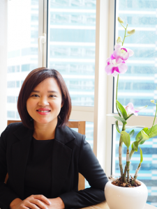 [LOW RES] Ms. Tara Nguyen, Executive Assistant Manager, InterContinental Kuala Lumpur