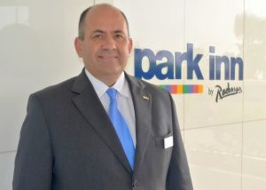 New Cluster GM for Park Inn Hotels in Oman_Nuno Neves_