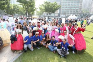 Rotary Intl Convention 2016 in Korea
