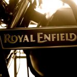 Royal Enfield - new Himalayan bike