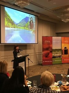 Wendy Wu talks to Perth agents