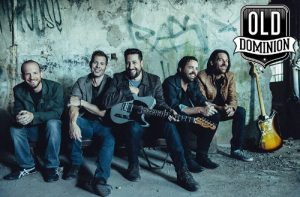 Old Dominion Performing October 15 (PRNewsFoto/Land of Illusion)