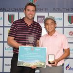 napat-paramacharoenroj-was-congratulated-on-his-success-by-paul-wilson-laguna-golf-assistant-vice-presidentgroup-golf-director