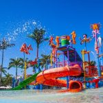 Oaks Oasis Resort water park 1