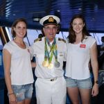 pacific-dawn-captain-dockeray-wears-bronte-l-and-cate-r-campbells-olympic-medals
