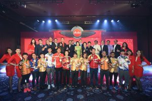 Photo1 ASEAN OLYMPIC MEDALLISTS