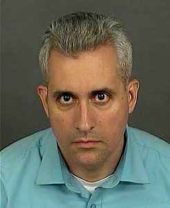 Rafael Magana. Picture from Denver District Attorney