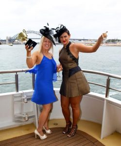 CCC Melbourne Cup Cruise