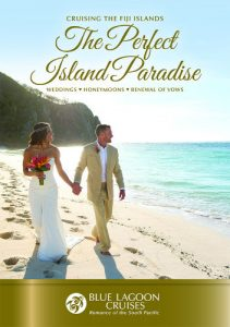 Blue Lagoon Cruises Has This Week Launched Its First Ever Dedicated Standalone Romance Brochure