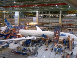 a-b787-9-undergoing-final-assembly-at-boeings-facility-in-everett-washington