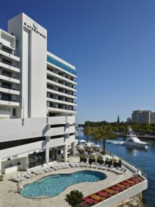 Curio - A Collection by Hilton Welcomes Boca Raton's Waterstone Resort & Marina (Photo: Business Wire)