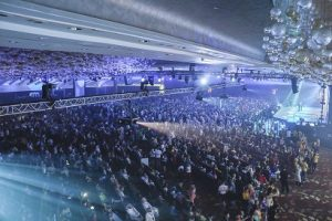 forever-living-global-rally-sands-grand-ballroom