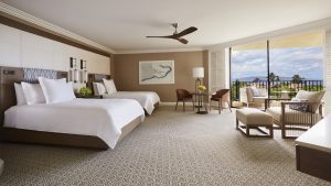 Four Seasons Maui 2016