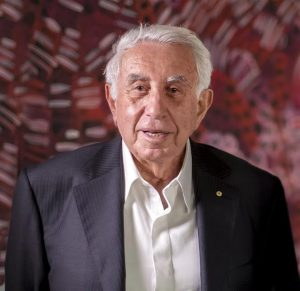 Harry Triguboff AO
